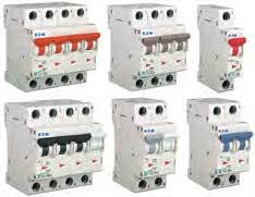 LV SWITCHGEAR & PROTECTION DEVICES